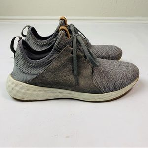 Men New Balance Fresh Foam Cruz Sneakers US 10